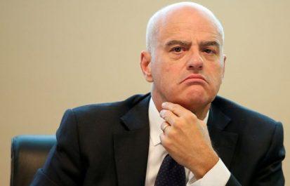 Patron du groupe italien Eni : «Pas d'avenir pour les sociétés centrées sur le gaz et le pétrole»