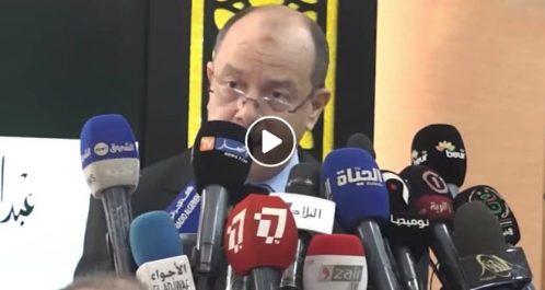 Zeghmati : «la prochaine présidentielle est une bouée de sauvetage offerte aux Algériens»