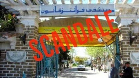 Scandale à l'Hôpital de Blida : Des médicaments anti-cancer périmés !