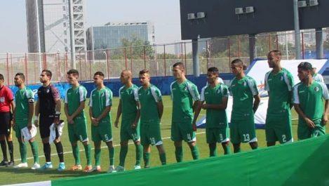 Championnat du monde militaire : l'Algérie éliminée par le Bahrein