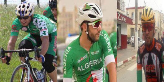 Grand Prix Chantal Biya : Azzedine Lagab remporte le tour, Yacine Hamza s'offre la 4e et dernière étape