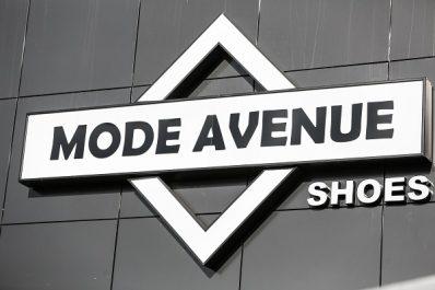 Ouverture d'un nouveau grand magasin multimarque de l'enseigne Mode Avenue à Alger dédié à la chaussure
