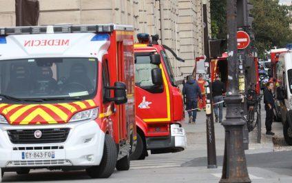 Paris : Une agression au couteau à la Préfecture de police a fait quatre morts