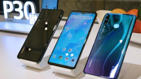 Huawei passe le cap des 200 millions de smartphones vendus en 2019
