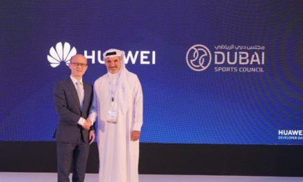 Huawei donne le coup d'envoi de sa première journée des développeurs MENA à Dubaï