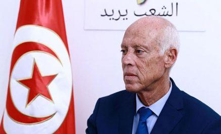 Présidentielle en Tunisie : Kais Saied élu président