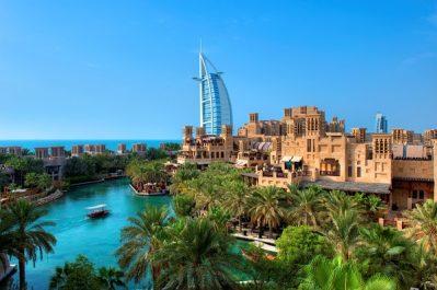 Fly better avec Emirates et découvrez l'éblouissante ville de Dubaï