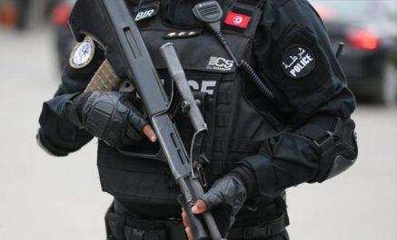 Tunisie: un terroriste Algérien abattu