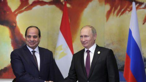 1er sommet Russie-Afrique: début des travaux du forum économique