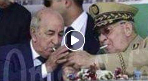 Vidéo | Tebboune évoque ses relations avec Gaid Salah
