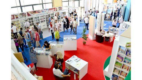 Le Sila 2019 ouvre ses portes aujourd'hui : Alger à livres ouverts, le Sénégal à l'honneur