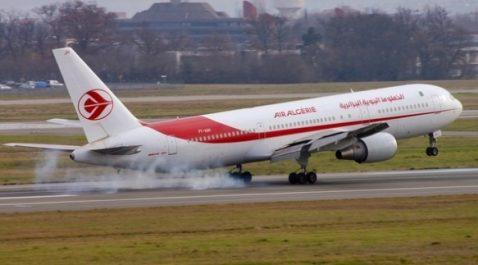 Air Algérie, la compagnie la plus ponctuelle au Maghreb !