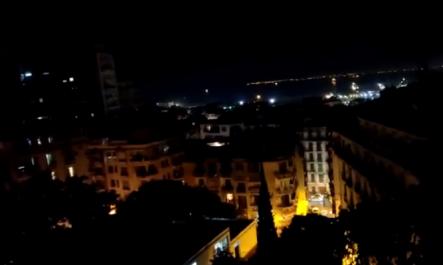 Vidéo : les casseroles et les mortiers ont résonné dans les rues d'Alger