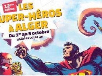 Lever de rideau sur le 12e Fibda : à la rencontre des super-héros américains