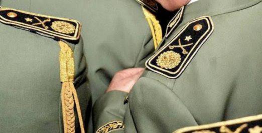 Le général M'henna Djebbar placé sous mandat de dépôt !