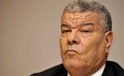 Saâdani éclaboussé par une nouvelle affaire de Corruption !