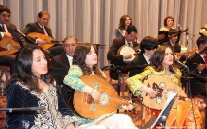 «Arabesques», une belle fusion musicale présentée à Alger