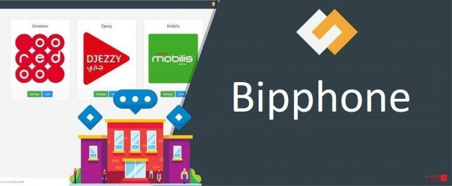 Meilleur application FLEXY sans abonnement et avec bénifice Bipphone.com [Guide Complet]