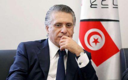 Présidentielle en Tunisie : Nabil Karoui ne se retirera pas de la course