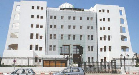 Tribunal de la cité Djamel Eddine : Tentative de suicide d'un quinquagénaire