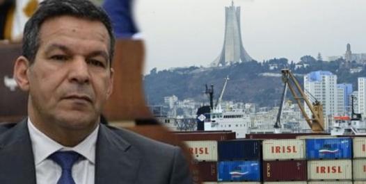 Djellab : «La règle 49-51 sera maintenue dans certains secteurs»