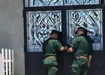 Sur instruction de la Wilaya : Deux églises fermées à Tizi Ouzou (vidéo)
