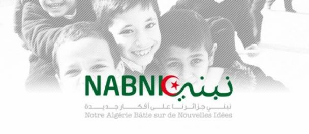 Crise politique : le think tank économique Nabni soumet une plateforme de 50 propositions au débat