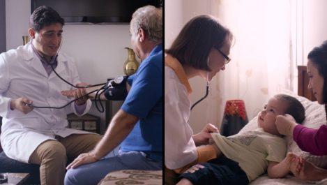 Hospitalisation à domicile : Une expérience fructueuse