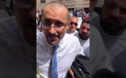 L'avocat Seddik Mouhous : «L'acquittement est le seul jugement valable»