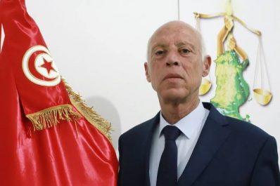 Tunisie | Le chef de la diplomatie et le ministre de la Défense limogés par Kais Saied