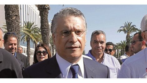 A quatre jours du second tour de la présidentielle tunisienne : Le candidat Nabil Karoui libéré