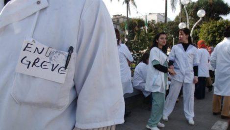 Les psychologues rallient les rangs des mécontents : Ils menacent d'une grève illimitée