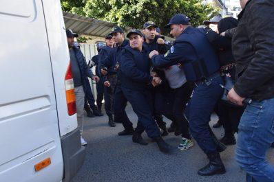 Une ONG britannique appelle les autorités algérienne à libérer les détenus