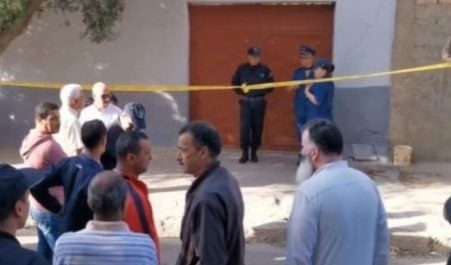 Un policier auteur d'un quadruple meurtre se tire une balle dans la tête