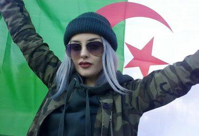BBC : La chanteuse algérienne Raja Meziane parmi les 100 femmes les plus influentes au monde
