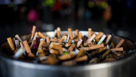 Vers une augmentation des taxes sur le tabac