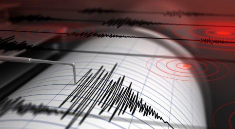 Béjaïa secouée par un tremblement de terre !