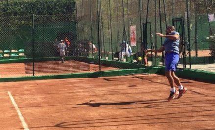 Tennis/Championnat d'Algérie seniors : coup d'envoi des épreuves à Boufarik