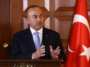 Cavusoglu à Alger : «la Turquie accorde un grand intérêt à ses relations avec l'Algérie»