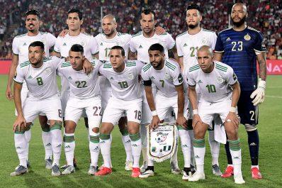CAF Awards : 10 Algériens parmi les nominés pour le Onze-type de l'année