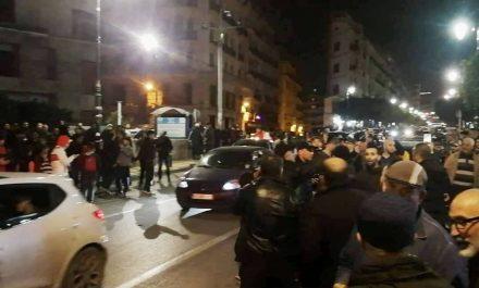 Urgent | Arrestations en masse à Alger Centre