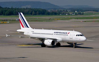 Air France : quatre nouvelles fréquences vers Alger au départ de l'aéroport d'Orly