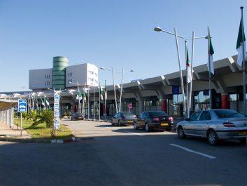 Air Algérie/Aérogare d'Alger : Les vols domestiques transférés au T1