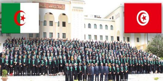 L'Association des Magistrats Tunisiens réagit à la répression des juges à Oran