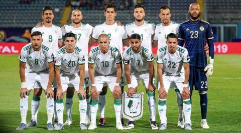 Match Algérie – Zambie : La date, le lieu et les prix des billets