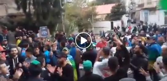 Rassemblement de protestation ce samedi devant le siège du RND à Béjaïa