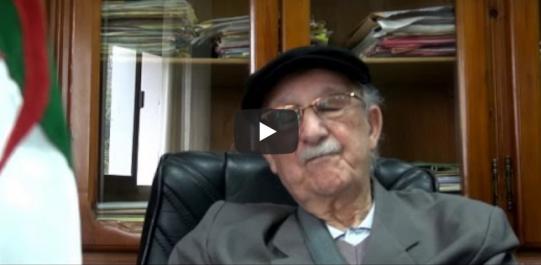 Les révélations du SG de l'ONM sur Khaled Nezzar