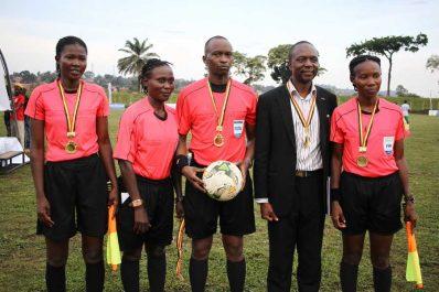 «Un débutant» pour diriger Botswana-Algérie !