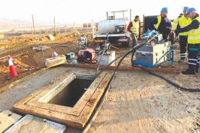 Tamanrasset : Le mégaprojet de fibre optique Alger-Aïn Guezzam achevé