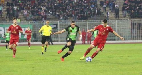 Ligue 1 (10e journée) : Le CS Constantine fait plier le CRB